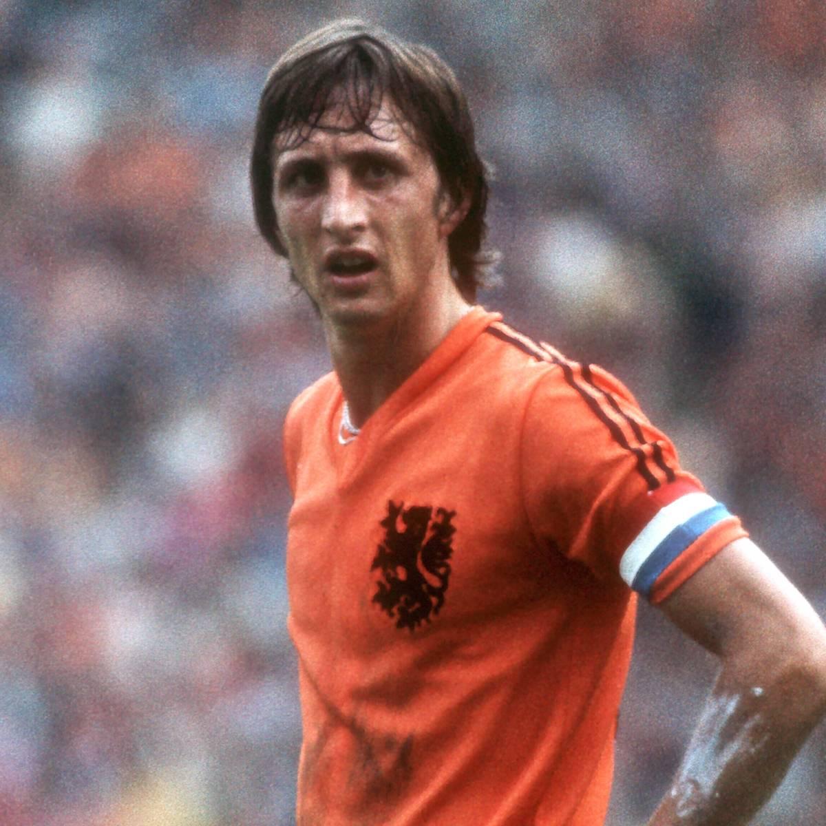 Wie gut war eigentlich Johan Cruyff?