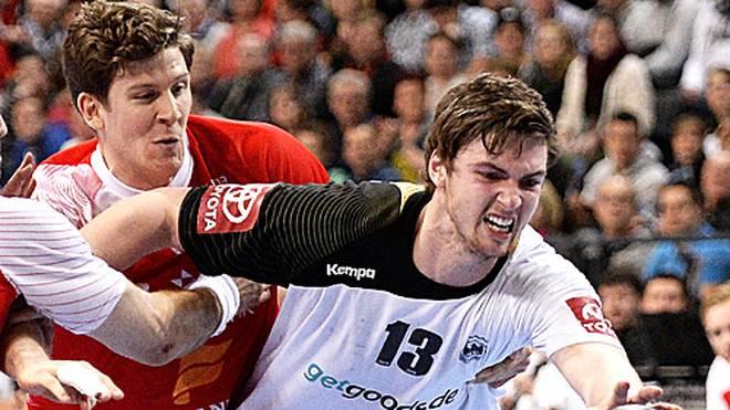 RHEIN-NECKAR LÖWEN: Die Rhein-Neckar Löwen holen sich einen Nationalspieler. Hendrik Pekeler, 23 Jahre alt, verlässt den TBV Lemgo und schließt sich dem Vizemeister an. Dort wird er mittelfristig Nachfolger von Bjarne Myrhol, der seine Karriere nach der Saison 14/15 beenden wird