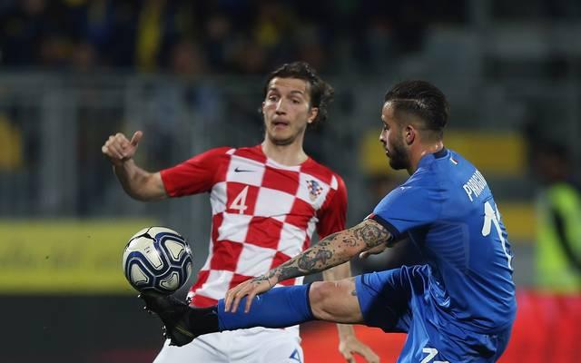 U21 Em Rumanien Kroatien Live Auf Sport1 Im Tv Livestream Liveticker