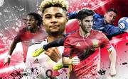 Fußball / UEFA U-21 EM