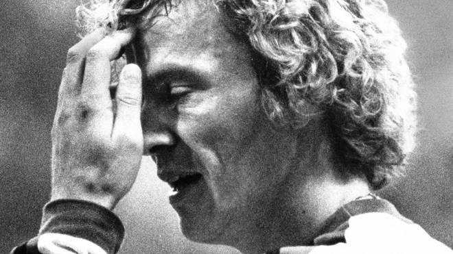 Harald Nickel starb im Alter von 66 Jahren