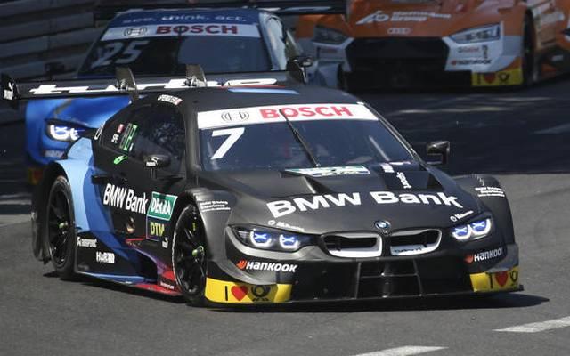 Bruno Spengler gewinnt zum ersten Mal seit 2017 auf dem Norisring