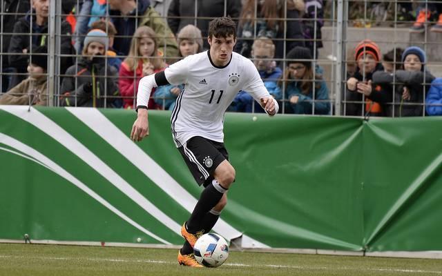 U20 Germany v U20 Switzerland - International Friendly