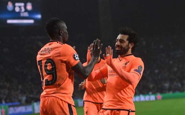 Nach dem Kantersieg bei Porto reist der FC Liverpool ins Trainingslager