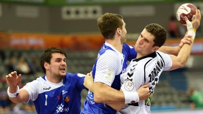 Island verliert gegen Tschechien deutlich