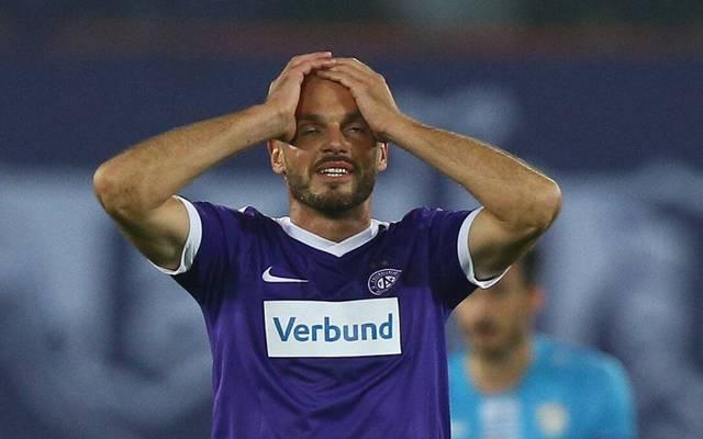 Heiko Westermann spielte zuletzt für Austria Wien