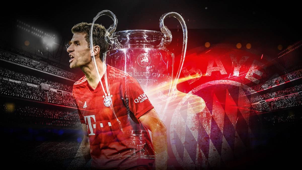 Der FC Bayern hat sich gegen den FC Barcelona in einen Rausch gespielt. Ist der Rekordmeister jetzt auch reif für den Triumph in der Champions League?