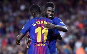 Transferticker: Dembélé-Gerüchte werden heißer