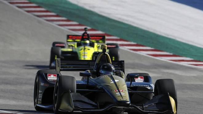 Im IndyCar-Jahr 2019 trifft unter anderem Rookie Ericsson auf Ex-Champion Bourdais