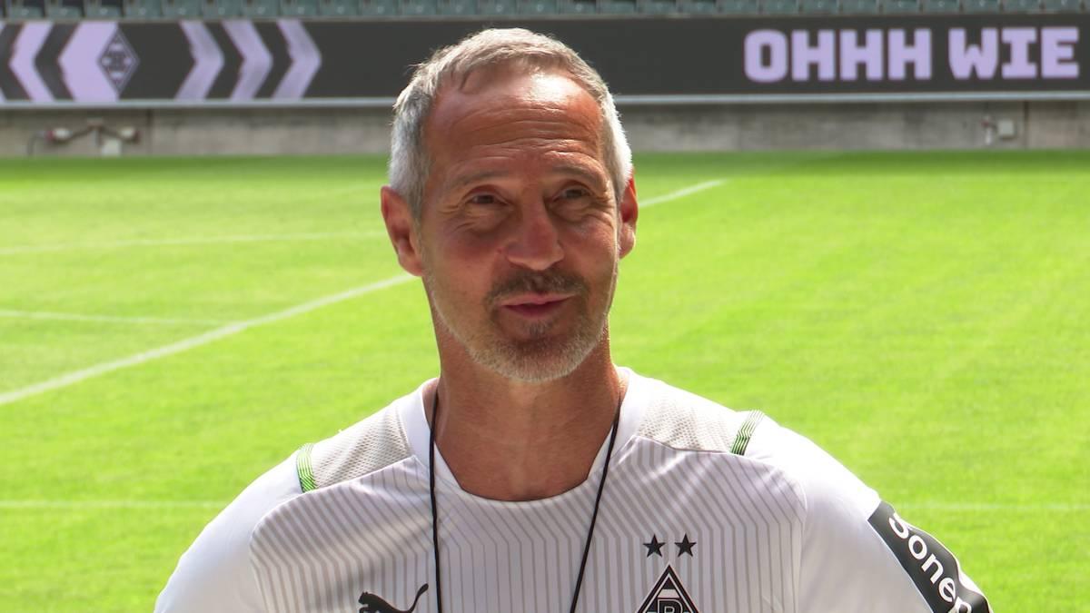 Die Schweiz scheidet unglücklich bei der Europameisterschaft aus. Gladbachs neuer Trainer Adi Hütter leidet mit seinen Schweizer Legionären. Außerdem spricht Lars Stindl über mögliche Abgänge.