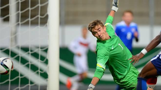 Germany v USA - U19 Mercedes-Benz Elite Cup