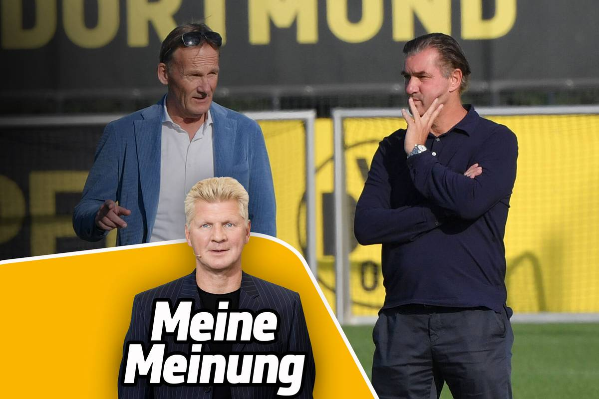 SPORT1-Experte Stefan Effenberg beurteilt die Impfverweigerung von Joshua Kimmich. Auch zur Dominanz des FC Bayern und der Mentalität der Konkurrenz um den BVB spricht er Klartext.