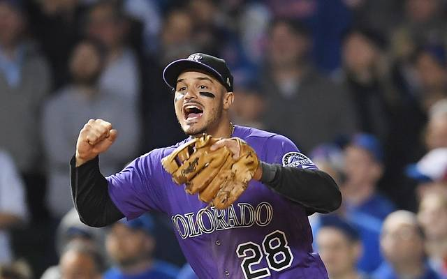 Wild Card Game - Colorado Rockies v Chicago Cubs