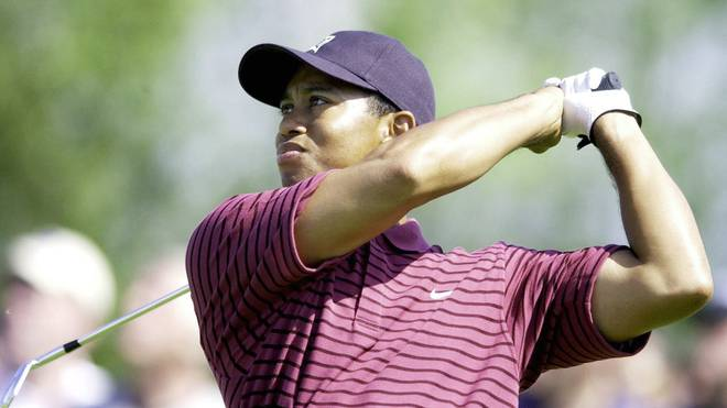 GOLF: DEUTSCHE BANK SAP OPEN 2002