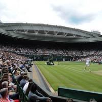 Wett-Manipulation? Deutsches Wimbledon-Match unter Verdacht