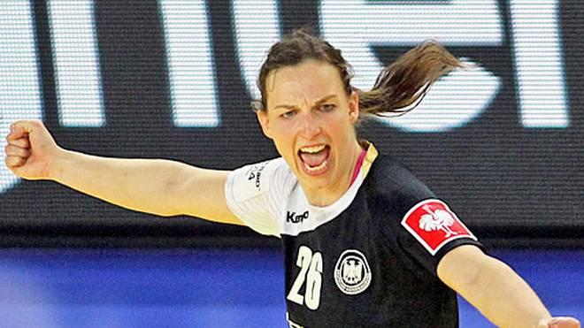 Angie Geschke fährt nicht zur WM nach Dänemark