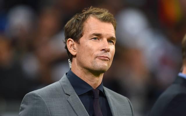 Jens Lehmann steht vor einer Rückkehr in die Bundesliga