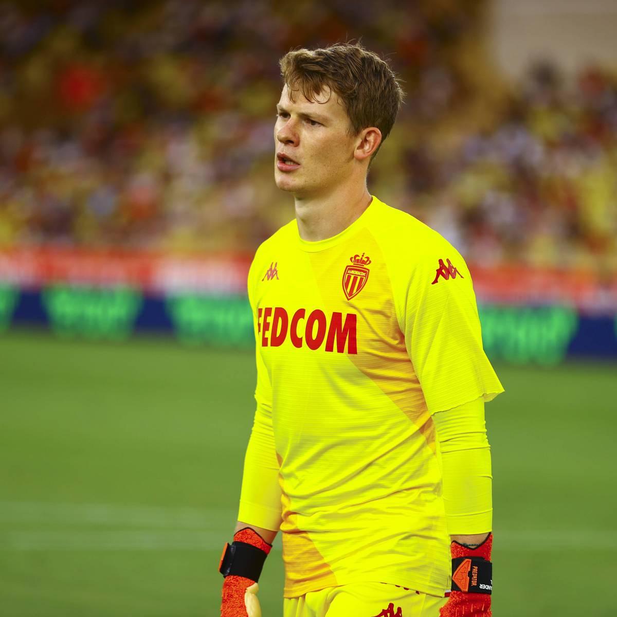 Scheitert Nübel auch bei Monaco?