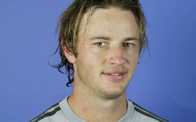Todd Reid war 2004 Mitglied des australischen Tennis-Teams im Davis Cup