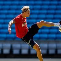 UEFA knallhart: Pleite am Grünen Tisch für Haalands Norweger