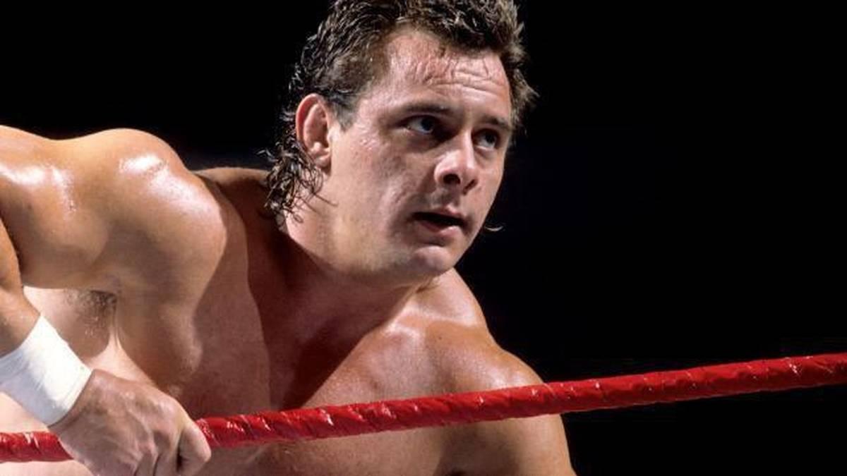 """""""The Dynamite Kid"""" Tom Billington gilt als einer der besten Wrestler aller Zeiten"""