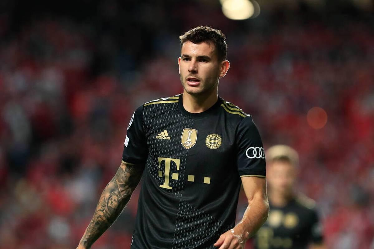 Bayerns Lucas Hernández hofft, noch vor seiner Haftstrafe in Berufung gehen zu können. Das erscheint nach einer neuen Entwicklung aber immer unwahrscheinlicher.
