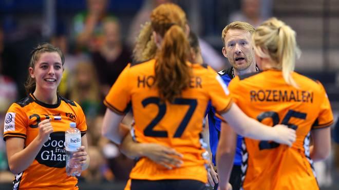 Germany v The Netherlands - Women's Handball International Friendly