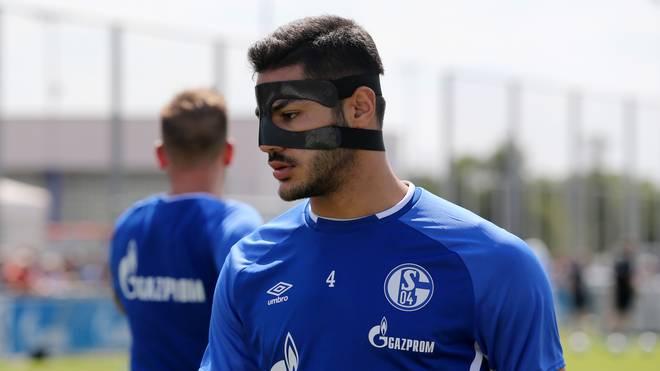 Schalke 04: Ozan Kabak fällt mit Fußverletzung mehrere Wochen aus, Ozan Kabak wird Schalke 04 die nächsten Wochen nicht zur Verfügung stehen