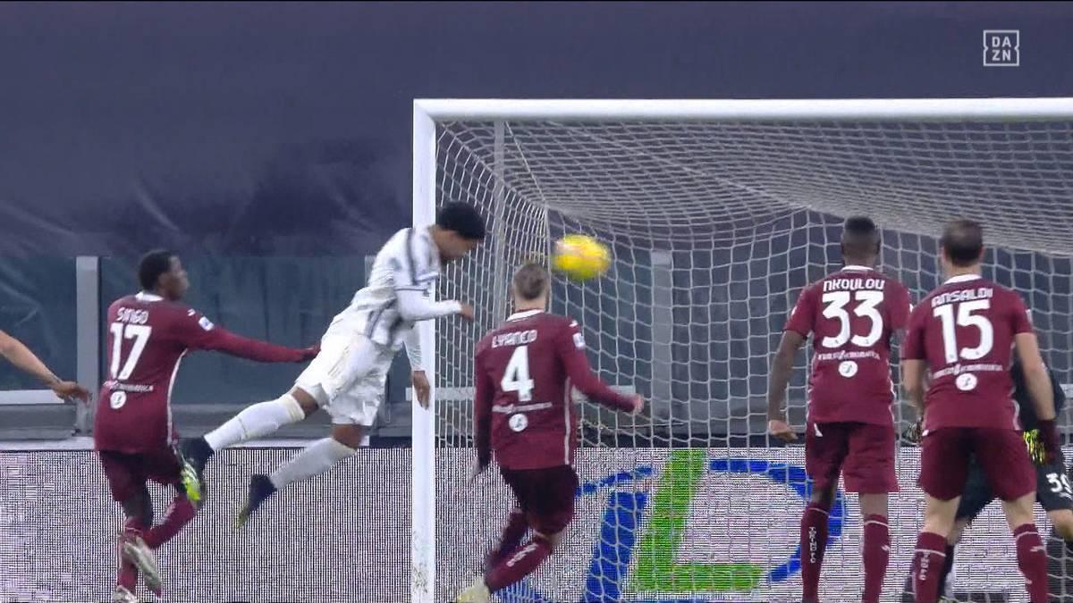 McKennie-Tor leitet Juve-Sieg ein