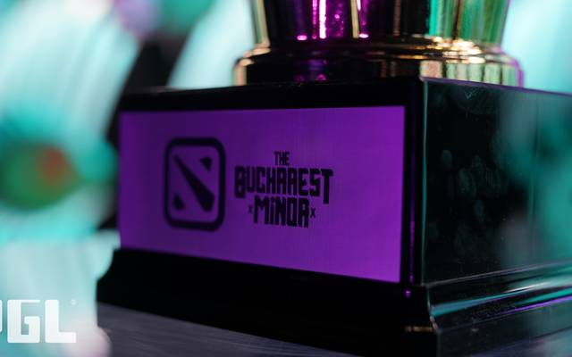 2019 beginnt in Dota 2 ereignisreich. EHOME gewinnt überraschend das Bucharest Minor, knapp eine Woche später startet das Chongqing Major