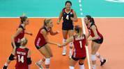Volleyball / Frauen-WM