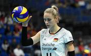 Volleyball / Frauen-WM