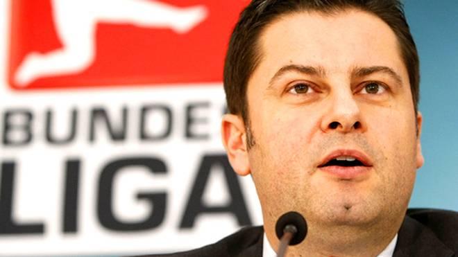 Christian Seifert ist seit 2005 Vorsitzender der Geschäftsführung der DFL