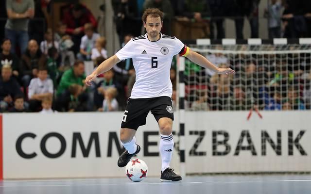 Germany v Switzerland - Futsal International Friendly
