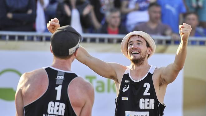 FIVB Grand Tour - Olsztyn: Day 4