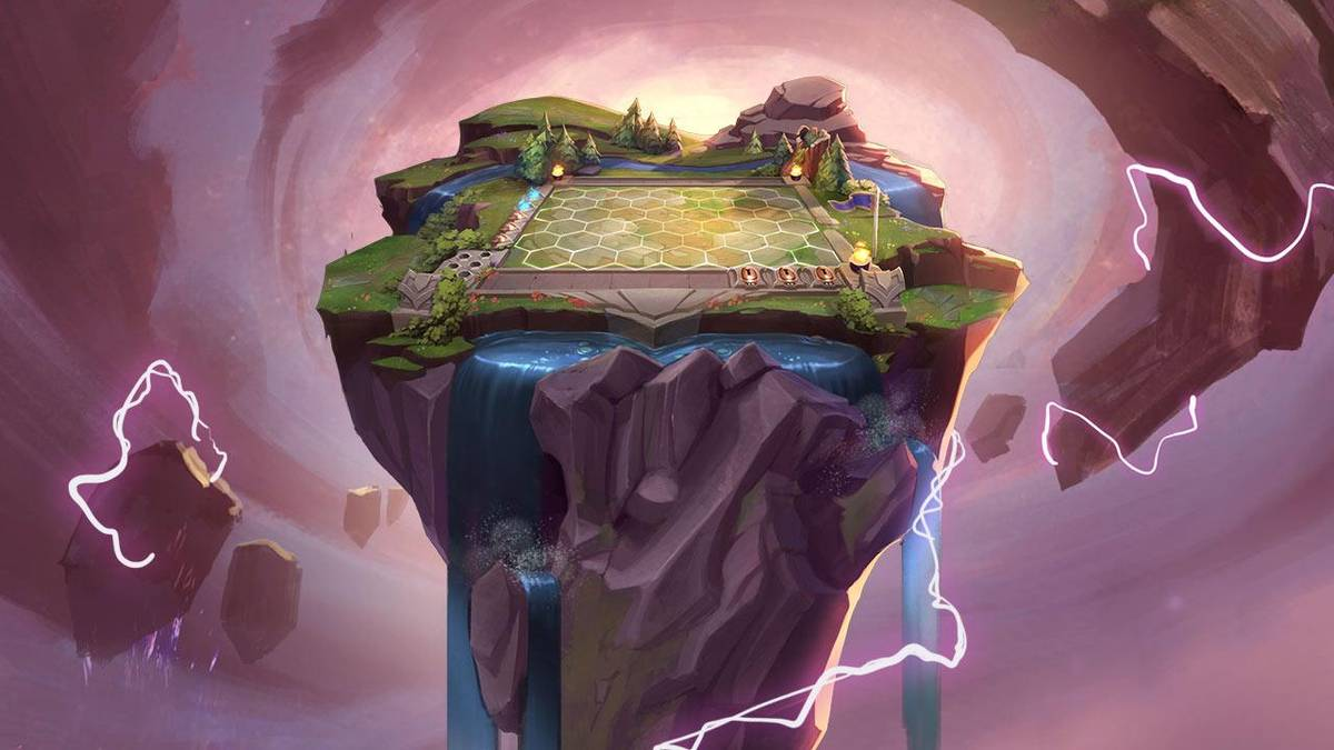 LoL: Riot Games kündigt Strategie-Spielmodus Teamfight Tactics an