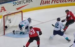 World Cup of Hockey: Finals LIVE auf SPORT1