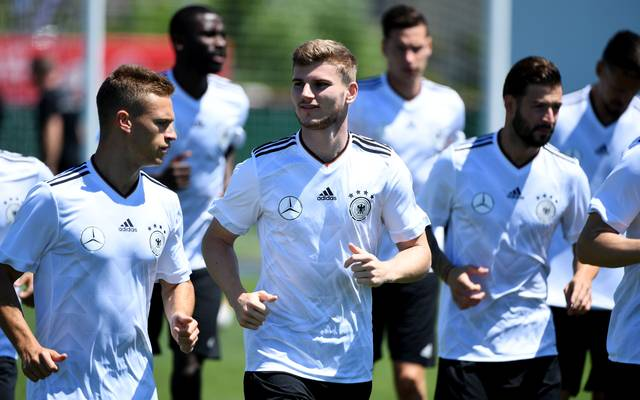 FBL-CONFED-CUP-GER-TRAINING