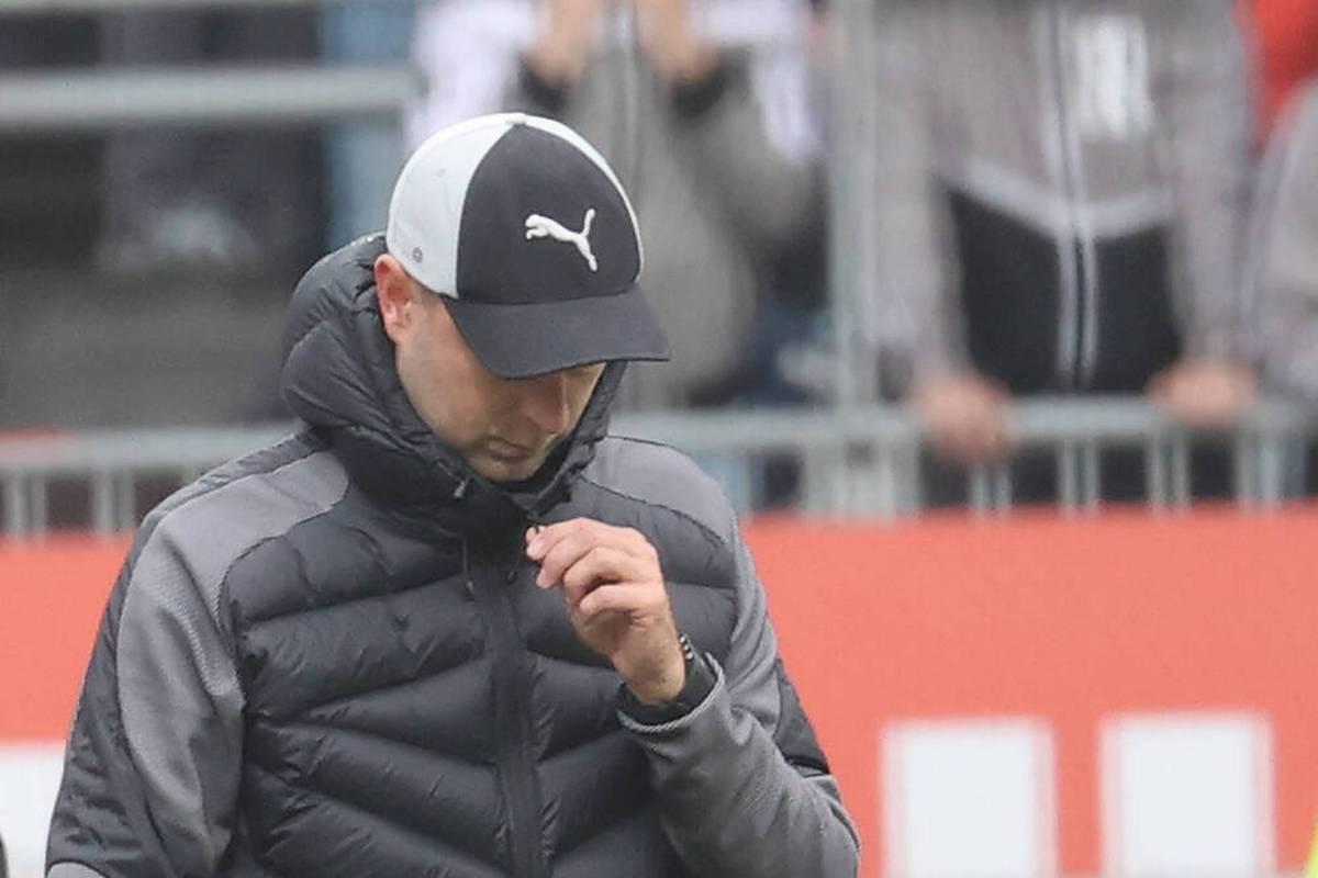 Holstein Kiel muss sich einen neuen Trainer suchen. Zwei Tage nach der Heimpleite gegen Hannover 96 trat Ole Werner zurück.