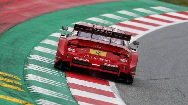 Audi steht nach dem DTM-Wochenende in Spielberg in der Kritik