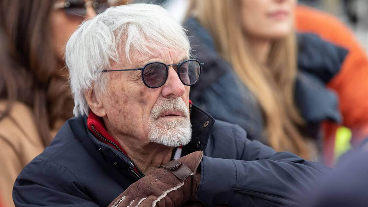 Bernie Ecclestone kritisiert die Formel-1-Reform scharf