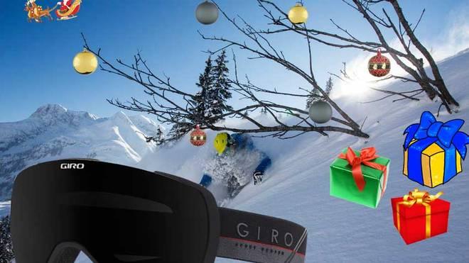 Prime Skiing Adventskalender 2016: 13. Dezember