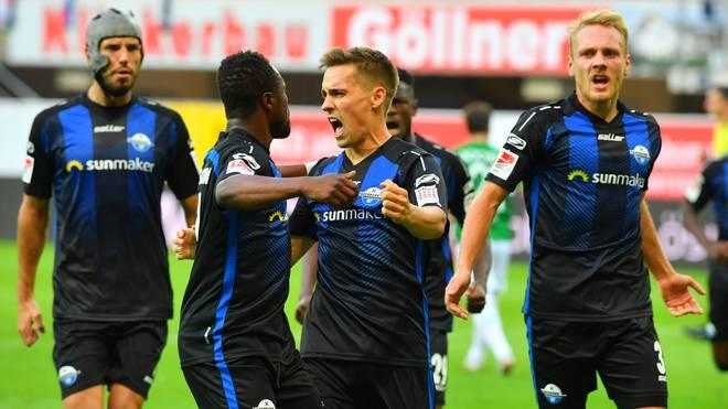 Aufstiegscheck 2. Bundesliga: SC Paderborn