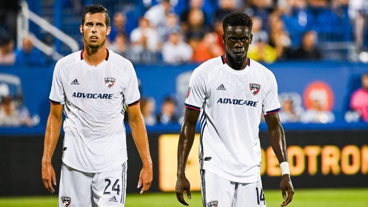 Gesamtes MLS-Team muss in Quarantäne