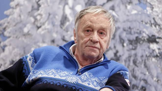 Olympia: Sportfunktionäre kritisieren FIS-Präsident Gian Franco Kasper, FIS-Präsident Gian Franco Kasper überrascht mit seltsamen Ansichten über Olympia