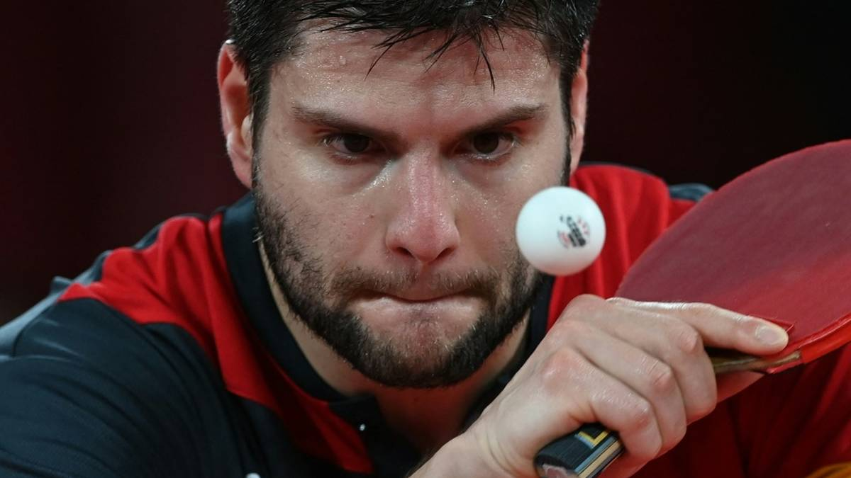 Ovtcharov patzt bei Turnier-Comeback