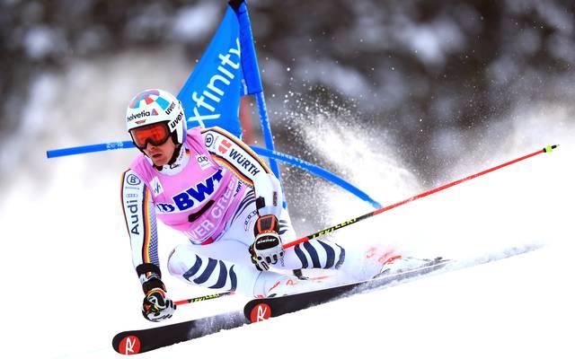 Stefan Luitz muss zu Verstößen gegen das Anti-Doping-Reglement bei seinem ersten Weltcupsieg in Beaver Creek Stellung nehmen