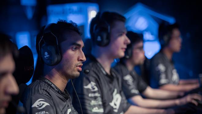 Team Secret gewinnt die ESL One in Birmingham