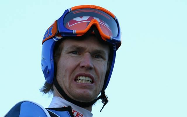 FIS Ski Jumping World Cup - Garmisch-Patenkirchen Day 1