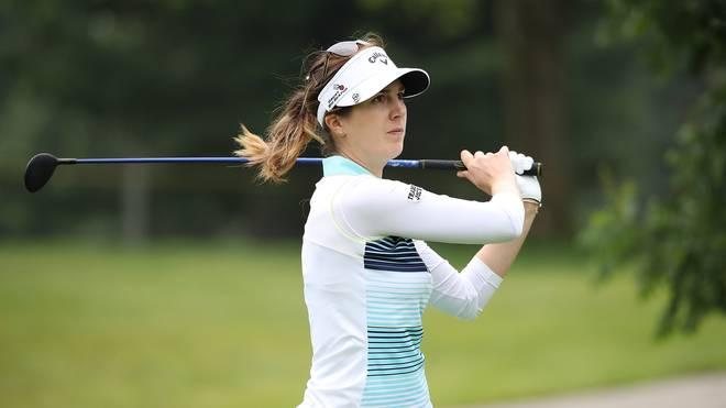 Meijer LPGA Classic - Round One